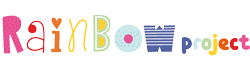 The Rainbow Project Logo